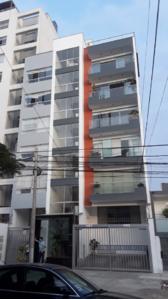 Venta de Departamento en Magdalena Del Mar, Lima con 5 dormitorios - vista principal