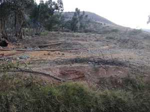 Venta de Terreno en Jesus, Cajamarca 3700m2 area total - vista principal