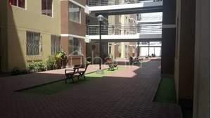 Venta de Departamento en Chorrillos, Lima amoblado - vista principal