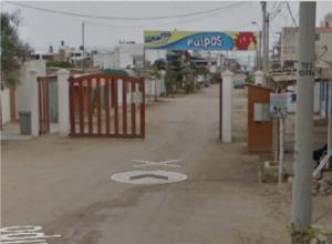 Alquiler de Terreno en Lurin, Lima 290m2 area total - vista principal