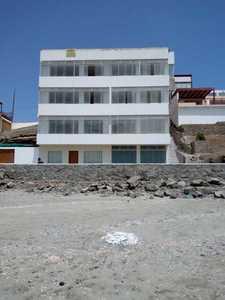 Venta de Departamento en Cerro Azul, Lima con 4 dormitorios - vista principal