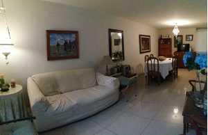 Venta de Departamento en San Borja, Lima con 4 dormitorios - vista principal