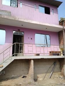Venta de Casa en San Juan De Lurigancho, Lima con 1 baño - vista principal