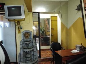 Venta de Oficina en Lima con 1 baño 75m2 area total - vista principal