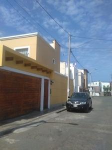 Venta de Casa en Trujillo, La Libertad 100m2 area total - vista principal