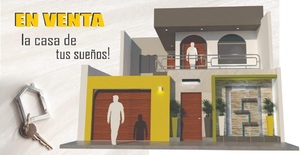 Venta de Casa en Trujillo, La Libertad 165m2 area total - vista principal