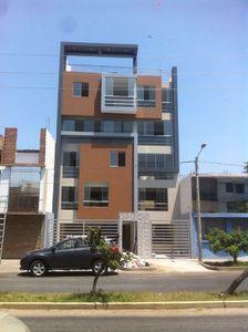 Venta de Departamento en Trujillo, La Libertad 94m2 area total - vista principal