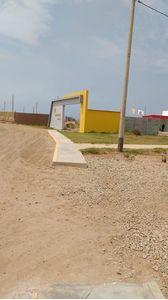 Venta de Terreno en Trujillo, La Libertad 125m2 area total - vista principal