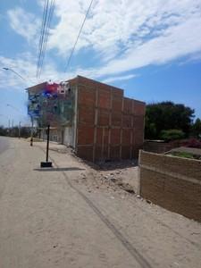 Venta de Terreno en Trujillo, La Libertad 171m2 area total - vista principal