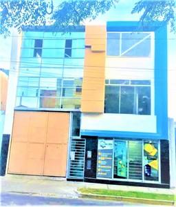 Alquiler de Habitación en Trujillo, La Libertad 40m2 area total - vista principal