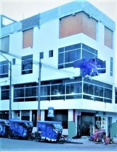 Alquiler de Local en El Porvenir, La Libertad 90m2 area total - vista principal