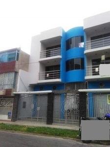Venta de Departamento en Trujillo, La Libertad 125m2 area total - vista principal