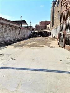 Venta de Terreno en Trujillo, La Libertad 288m2 area total - vista principal
