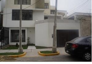 Venta de Casa en Victor Larco Herrera, La Libertad con 4 dormitorios - vista principal