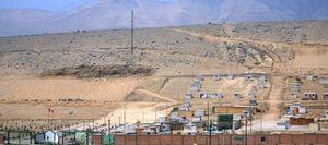 Venta de Terreno en Ancon, Lima 160m2 area total - vista principal