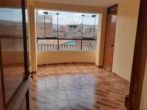 Alquiler de Habitación en San Sebastian, Cusco con 1 baño - vista principal