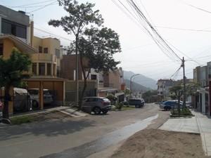 Venta de Terreno en La Molina, Lima 180m2 area total - vista principal