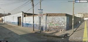 Venta de Terreno en Lima 3000m2 area total estado Preventa - vista principal