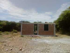 Venta de Casa en Tumbes con 2 dormitorios con 1 baño - vista principal