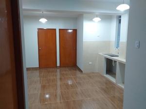 Alquiler de Departamento en San Vicente De Cañete, Lima con 1 dormitorio - vista principal
