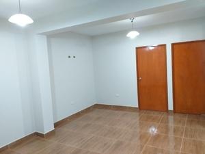 Alquiler de Departamento en Imperial, Lima con 2 dormitorios - vista principal