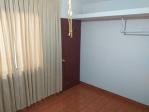 Alquiler de Habitación en San Vicente De Cañete, Lima con 1 baño - vista principal