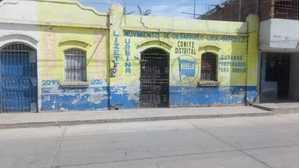 Alquiler de Local en Sullana, Piura con 1 baño - vista principal