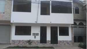 Venta de Departamento en Amarilis, Huanuco con 3 dormitorios - vista principal