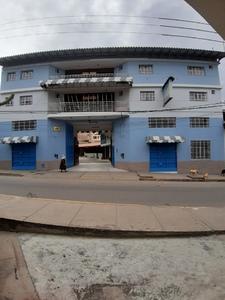 Venta de Local en Cajamarca con 30 baños con 30 estacionamiento - vista principal