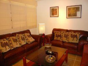Alquiler de Departamento en San Isidro, Lima con 2 baños - vista principal