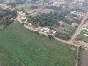 Venta de Terreno en Huacho, Lima 75m2 area total - vista principal
