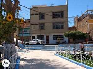 Venta de Departamento en Paita, Piura con 3 dormitorios - vista principal