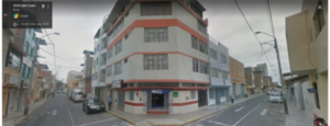 Alquiler de Habitación en Piura con 1 baño 20m2 area total - vista principal