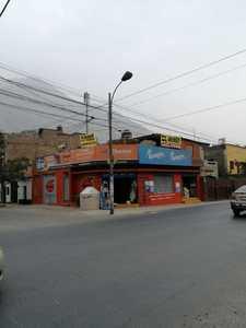 Venta de Local en Chaclacayo, Lima con 1 baño - vista principal