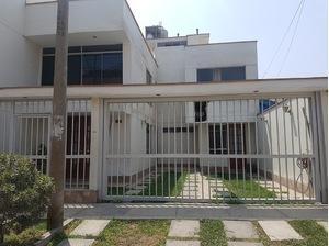 Alquiler de Casa en Carabayllo, Lima con 6 dormitorios - vista principal
