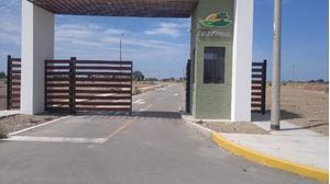 Venta de Terreno en Pimentel, Lambayeque 121m2 area total - vista principal