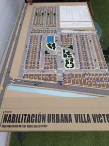 Venta de Terreno en Chiclayo, Lambayeque 120m2 area total - vista principal