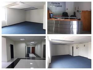 Alquiler de Oficina en San Isidro, Lima con 1 baño - vista principal