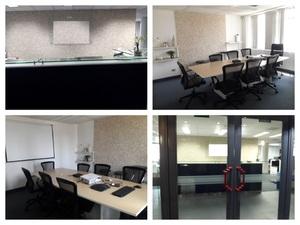 Alquiler de Oficina en San Isidro, Lima con 5 baños - vista principal