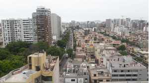Alquiler de Departamento en Lince, Lima con 3 dormitorios - vista principal
