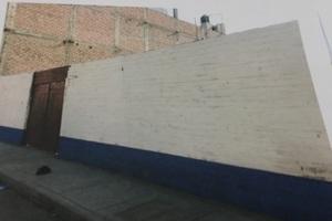 Venta de Terreno en Barranca, Lima 1300m2 area total - vista principal