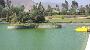 Venta de Terreno en Asia, Lima 700m2 area total - vista principal