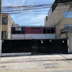 Alquiler de Local en La Victoria, Lima con 3 baños - vista principal