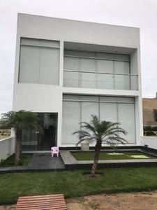 Venta de Casa en Asia, Lima con 8 dormitorios - vista principal