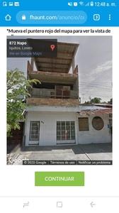 Venta de Casa en Iquitos, Loreto con 4 dormitorios - vista principal