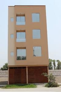 Venta de Departamento en Carabayllo, Lima con 2 dormitorios - vista principal