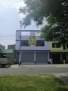 Venta de Casa en Comas, Lima con 3 dormitorios - vista principal