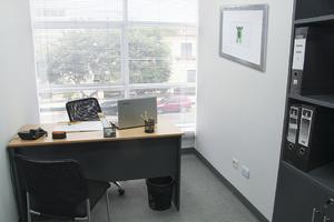 Alquiler de Oficina en Miraflores, Lima con 6 baños - vista principal