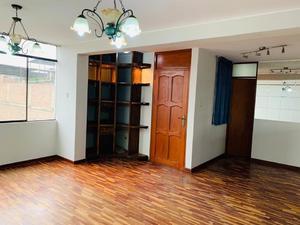 Venta de Departamento en San Juan De Miraflores, Lima con 3 dormitorios - vista principal