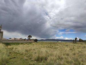 Venta de Terreno en Chucuito, Puno 1820m2 area total - vista principal